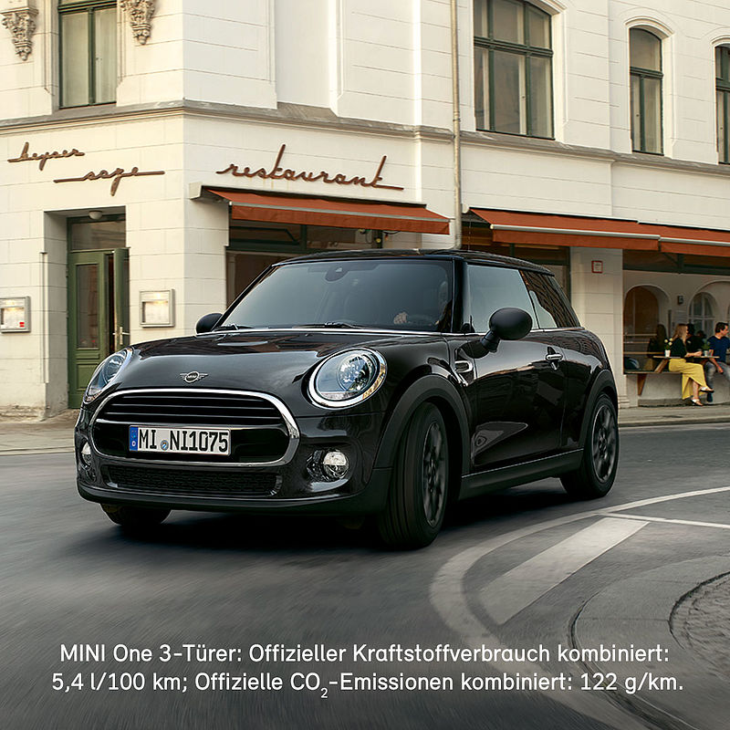 MINI Blackyard Q4